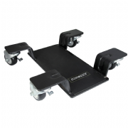 Biketek Deluxe Center Stand Mover PDSCTR11